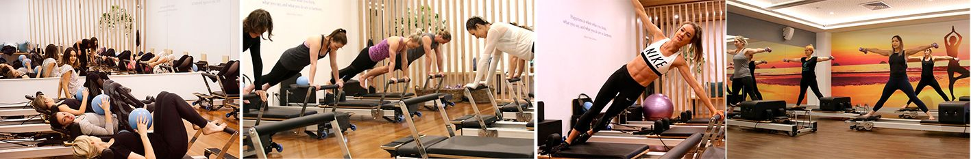 Pilates Health Equipment | Performance Series Low Profile
