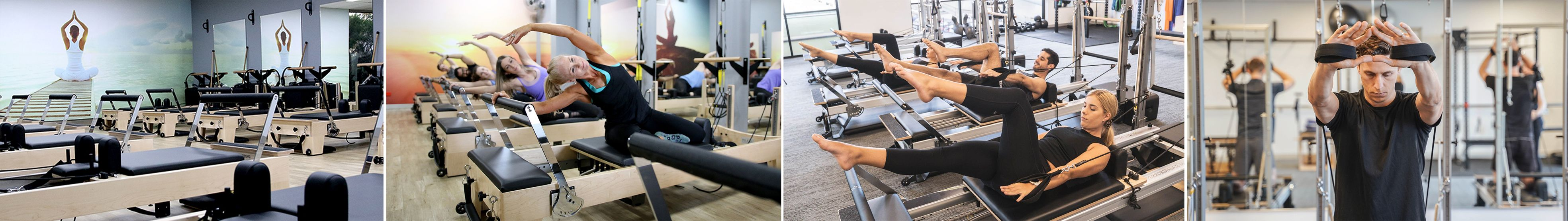 Pilates Health Equipment | Extensive Range of Pilates Reformer Models Available