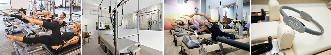 Pilates Health Equipment | Pilates Shop
