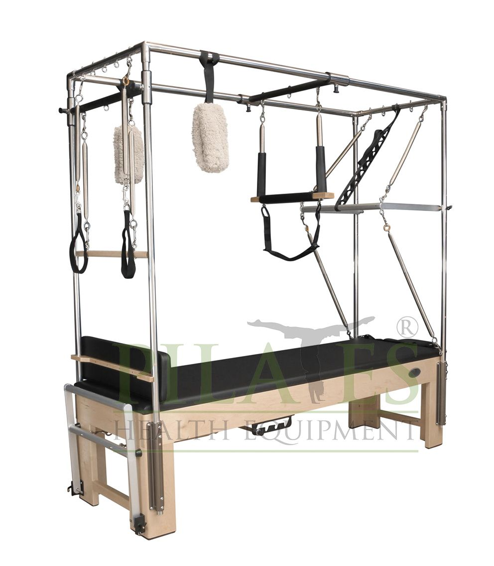 Signature Series Trapeze Table Bundle